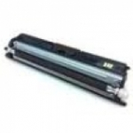 Qualy-Print Toner zu OKI C 110 / C 130 C Schwarz 2'500 Seiten