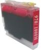 Qualy-Print Tintenpatrone LC-970XXL  LC-1000XXL (HC) Magenta mindestens 3fache Kapazitaet