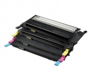 Qualy-Print Toner DELL 1230 / 1235 XL Y Yellow 1'000 Seiten