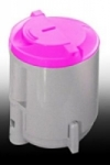 Qualy-Print Toner Cartridge Samsung CLP-300 Magenta 1'000 Seiten