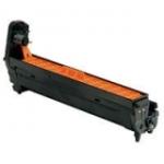 Qualy-Print Drum, Bildtrommel Typ C6 zu OKI C 5100 / C 5300  Cyan 17'000 Seiten Nr. 42127407