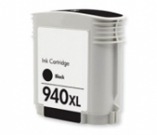 Qualy-Print Tintenpatrone HP 940 Bk XL CD4906AE  schwarz 2'200 Seiten
