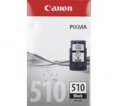 Canon Tintenpatrone PG-510 Bk Schwarz 9 ml