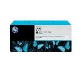 HP Tintenpatrone CE037A   B6Y07A  771 matte black