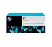 HP Tintenpatrone CE040A  B6Y10A   771 yellow
