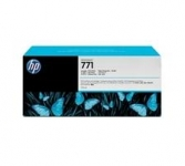 HP Tintenpatrone CE043A  B6Y13A   771 photo black