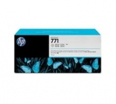 HP Tintenpatrone CE044A  B6Y14A  771 light grey