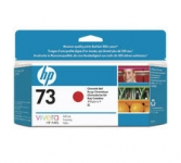 HP Tintenpatrone CD951A  73 chromatic red