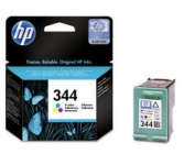 HP Tintenpatrone 344  C9363EE color
