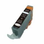 Qualy-Print Tintenpatrone CLI-526 Bk Schwarz mit Chip 9 ml