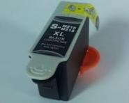 Qualy-Print Tintenpatrone Samsung M 210 / M 215 schwarz